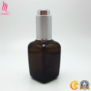 Fancy Perfume Cosmetic Packaging with Dropper Pipette pictures & photos