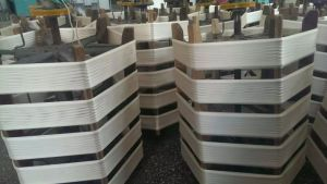 Raw Silk Yarn Mass Stock in China for 2017