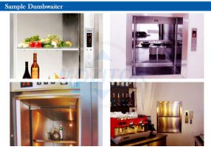 Dumbwaiter pictures & photos