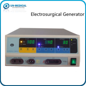 Five Working Modes Low Cost Electrosurgical Unit pictures & photos