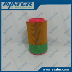 Atlas Copco Air Filter Screw Air Compressor Parts (1613950100) pictures & photos