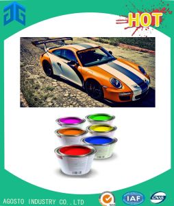Hot Sale Rubberized Paint for Car Usage pictures & photos