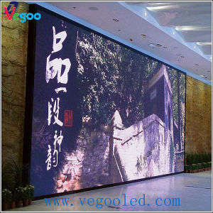 P5 Full Color Indoor Rental LED Display pictures & photos