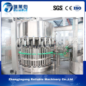 Plastic Bottle Purified Drinking Water Filling Machine pictures & photos