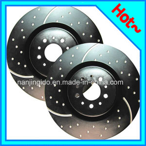 Auto Parts Brake Disc 52089269ab for Jeep Commander pictures & photos