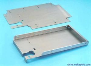 Enclosure Assembly/Metal Plate Fixing/Laser Cutting Manufacturer/Sheet Metal Fabrication Stamping Bending/Metal Sheet Fabrication pictures & photos