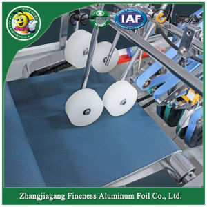 Customized Hot-Sale Automatic Fold Gluer Machinery pictures & photos