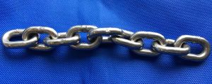 Ss Welded Link Chain (Ground & Calibrated) pictures & photos
