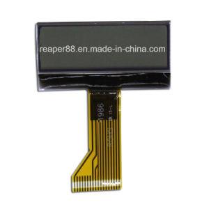 Cog 128X32 Monochrome LCD Module pictures & photos