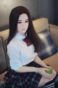 Adult Novelty Full Silicone Real Love Doll Full Solid Silicone Sex Doll for Men pictures & photos