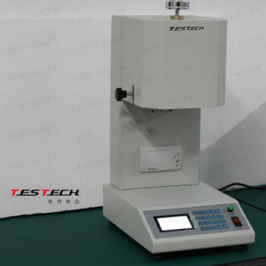 Melt Mass-Flow Rate Test Machine, ASTM D1238-98, ISO1133 (FTech-ISO1133) pictures & photos