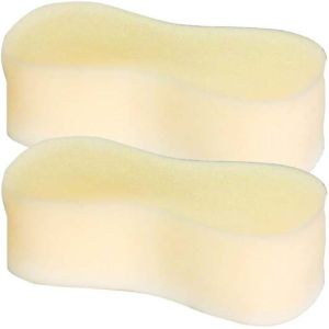 Cleaning Products Sponge 65mm Vacuumized Pack pictures & photos