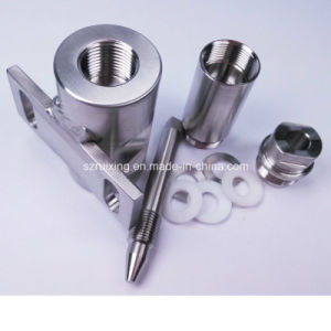 CNC Machined Part for Various Industrial Accessories