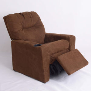 Recliner Kids Fabric Upholster Chair/ Children Furniture pictures & photos
