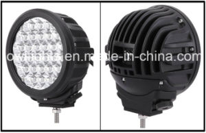 2015 Newest! 140W LED Driving Light Round, 140W 90W LED Driving Light Work Light