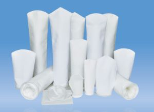 China Supplier Liquid Filter Usage and Polyester Material of Bag OA/Oil Absorption Filter Bag pictures & photos