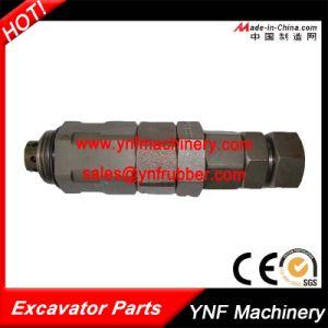 Excavator Spare Parts Main valve for Hitachi Ex200-2 pictures & photos