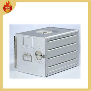 Inflight Airline Aircraft Aluminum Standard Container for Airplane Cart pictures & photos