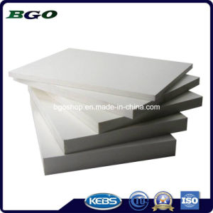 Building & Furniture Material, PVC Foam Board (Celuka Board) pictures & photos