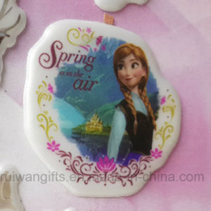 Wholesale Cartoon Frozen Bubble Sticker, Puffy Sticker pictures & photos