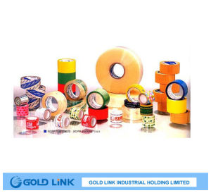 Different Color &Size BOPP Adhesive Tape