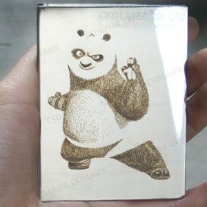 Portable Metal Laser Engraving Machine pictures & photos