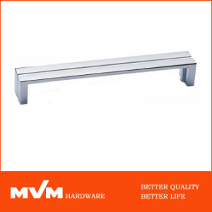 Mvm Zinc Alloy Zamak Pull Cabinet Door Handle Mz-015 pictures & photos