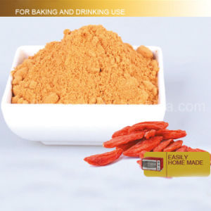 Herbal Organic Goji Powder