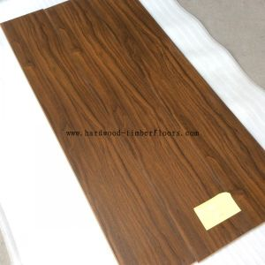 China Company Best Rate Quality Laminate Wood Flooring