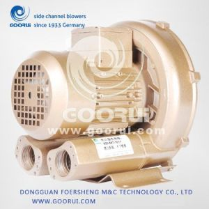 400W Regenerative Air Blower for UV-Coating Machinery pictures & photos