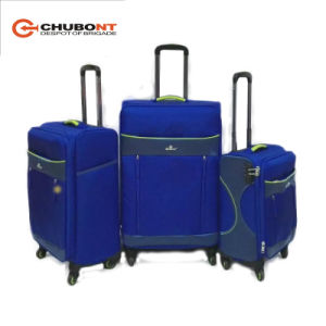 Chubont High Qualilty Super Light Waterproof Trolleycases pictures & photos