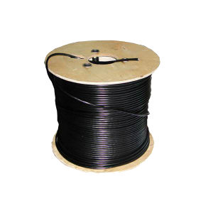 China Manufactures High Quality Soild Copper Coaxial Cable Rg8 Cable pictures & photos