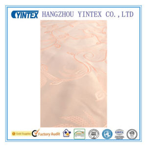 Wholesale Polyester Jacquard Mattressfabric for Garment/ Curtain/Home Textile pictures & photos