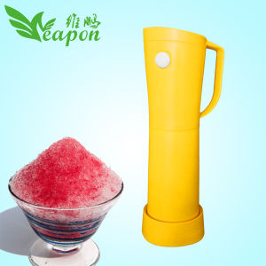 Electric Ice Crusher for Personal Use
