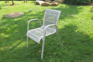 Wholesale French Style Leisure Rattan Coffee Chairs (WS-15583) pictures & photos