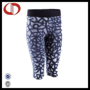 Fashion Printed Womans New Model Compression Leggings pictures & photos