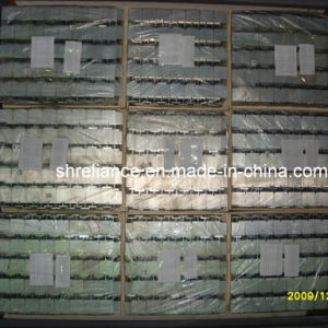 Aluminum/Aluminium I Beam Extrusion Profiles pictures & photos