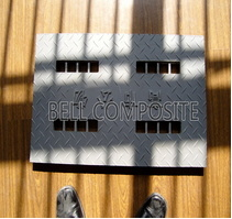 Fiberglass Trench Grating, Fiberglass Trench Cover pictures & photos