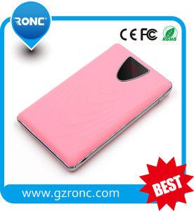 Factory Sale Portable Mobile Power Bank 8000mAh pictures & photos