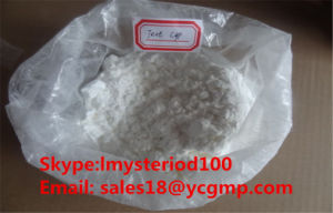 Testosterone Cypionate Raw Powder pictures & photos