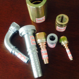 Bsp Female Multiseal Hydraulic Fittings 22111 pictures & photos