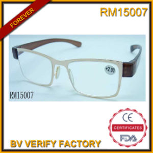 New Reading Glasses with Ce Certification (RM15007) pictures & photos