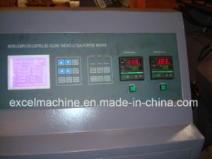 Hot Foil Stamping Machine Model (TYMQ-750) pictures & photos