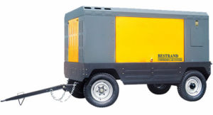 Bestrand Electric Portable Air Compressor pictures & photos