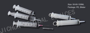 60ml Catheter Tip Syringe with Ce ISO13485 GMP pictures & photos