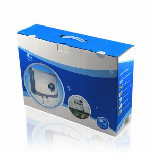 500mg/H Ozone Purifier Water Treatment Ozone Generator for Household pictures & photos