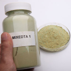 EDTA-Mix in Organic Fertilizer From China pictures & photos