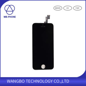 Factory Price Hot Sale LCD Screen for iPhone 5s pictures & photos