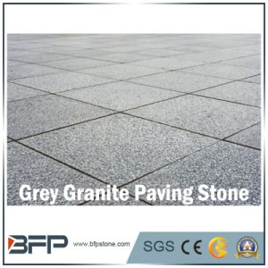 Natural Stone Basalt, Marble, Granite Paving Stone Outdoor Surface Flamed pictures & photos