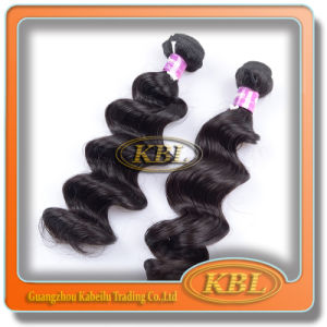 Loose Weave of Brazilian 7A Virgin Hair Extensions pictures & photos